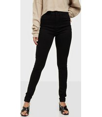 noisy may nmcallie hw skinny jeans vi023bl n skinny