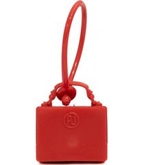 chaveiro porta-objetos mini bolsa box petite jolie pj6030
