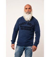 sweater amsterdenim rusty
