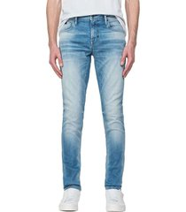 jeans ozzy tapered