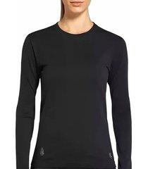 blusa segunda pele térmica feminina warm 71633 lupo