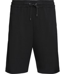 neil barrett fleece shorts