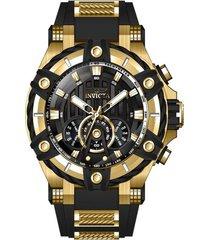 reloj bolt invicta modelo 30040 multicolor