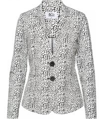 &co woman blazer phileine blazer wit