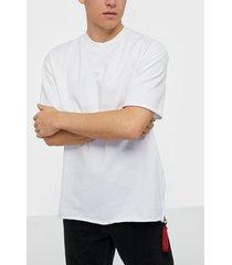 hugo dwhite t-shirts & linnen white