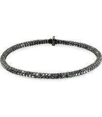 christian koban designer bracelets, clou black diamond bracelet