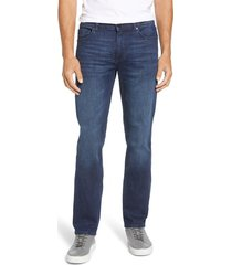 men's dl1961 nick slim fit jeans, size 31 x 34 - blue