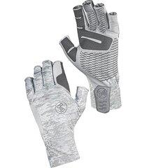 buff aqua+ gloves / only buff aqua+ gloves, x large