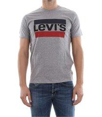 39636 logographic t-shirt