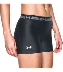 korte broek under armour heatgear short 1297899-001
