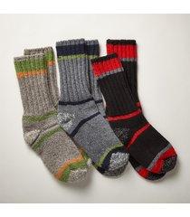 nester socks s/3