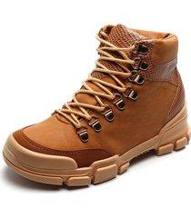 botas casual fashion planas anuwa london boots