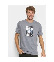camiseta blunt rip world masculina
