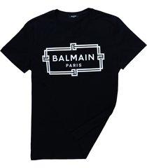 balmain balmain t-shirt