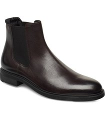 firstclass_cheb_gr shoes chelsea boots brun boss