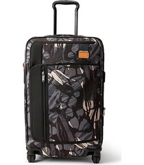 extended trip soft side suitcase