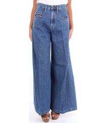 boyfriend jeans diesel 00smnm080aq