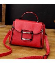 sacchetto del telefono delle borse a tracolla del metallo delle borse a tracolla alla moda cube delle donne