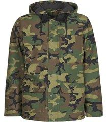 drill chore coa jacket