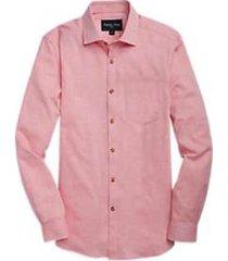 paisley & gray sport shirt pink