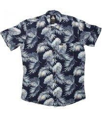 camisa azul lava africa