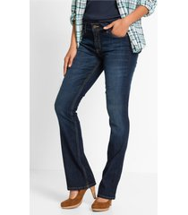 stretchjeans bootcut