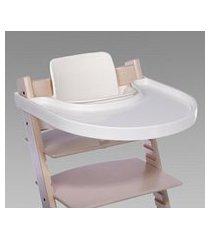 bandeja para cadeira tripp trapp - w428501 - branca
