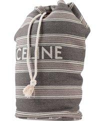 celine backpacks & fanny packs