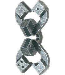 hanayama level 6 cast puzzle - chain