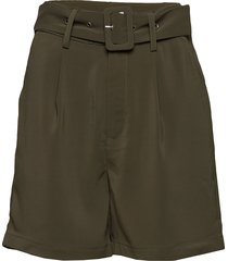 cecillia bermudashorts shorts grön mbym