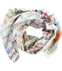 faliero sarti bella italia scarf