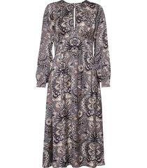 head turner long dress jurk knielengte multi/patroon odd molly