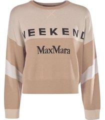 weekend max mara paio sweater