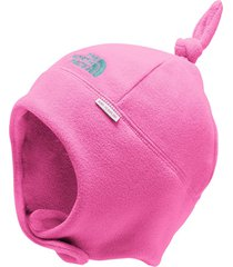 gorro nugget rosado the north face