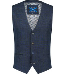 scotland blue gilet 20311kr88sb