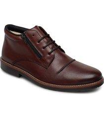 15342-25 shoes boots winter boots brun rieker