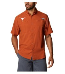 columbia texas longhorns tamiami shirt