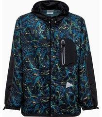 and wander parka jacket ft063