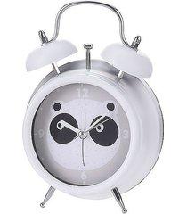 zegar stojący budzik dla dzieci panda