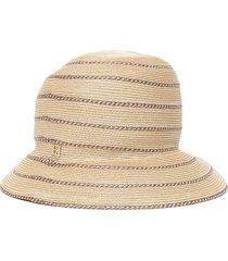 'kimi' stripe squishee® bucket hat