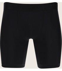 pantaloncillo boxer fleta negro-l