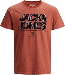 jack & jones jcoberg turk tee ss crew neck -