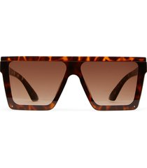 matt & nat lyn sunglasses, brown