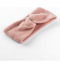fascia in maglia (rosa) - bpc bonprix collection