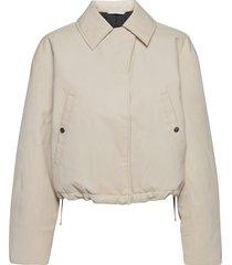 marfa jacket zomerjas dunne jas crème filippa k