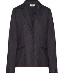 jasmin jacket blazer kavaj svart masai