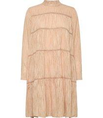 dress knälång klänning vit sofie schnoor