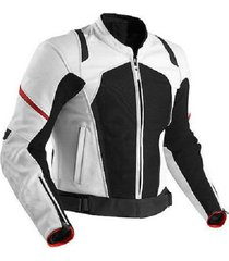 new handmade men multicolor motorbike leather jacket xs to 6xl all color