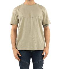 saint laurent t-shirt col rond (volume class