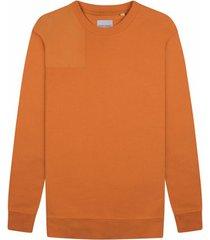 sweater lyle scott sweatshirt ripstop
